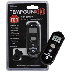 TG1 Infrared Thermometer Temp Gun - PXTPE1