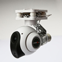 Blade - C-Go2 GB300 HD Camera/ 3-Axis Brushless Gimbal BLH8110