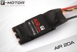 T-Motor ESC - AIR 20A, 3-4 cell, No BEC