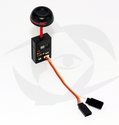 IRC / FatShark FCC Transmitter to RMRC Female A/V Connector