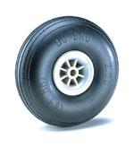 "Dubro - 1-3/4"" Dia. Treaded Lightweight Wheel (2)"