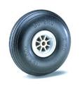 "Dubro - 2-1/4"" Dia. Treaded Lightweight Wheel (2)"