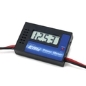 E-Flite - Power Meter - EFLA110