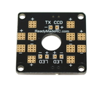 RMRC - Mini Power Distribution Board with Switches