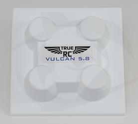 TrueRC - 5.8 GHz 18.5dBic Vulcan Antenna (SMA)