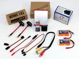 RMRC Custom FPV Package - 5.8GHz