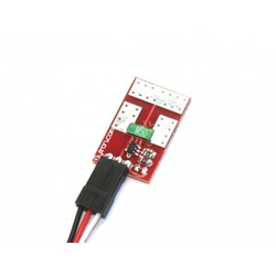 Simple OSD 50A Current Sensor Ultra Light with Wires