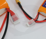 Battery Balance Port Protector - 2 Cell (5pcs)