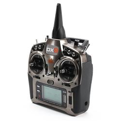 DX9 Transmitter Only Mode 1-4 in MD2 Config - SPMR9900