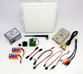 RMRC Custom FPV Package - 1.3 GHz International Version