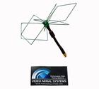 VAS - 1.3 GHz AirBlade Antenna Set (LHCP)