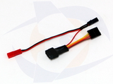 Regulator Bypass Adapter for ImmersionRC Transmitters