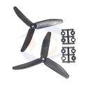 Direct Drive HQ Prop - Glass Fiber - 5x4x3 Black