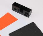 GoPro HERO3 & CCD Cam Housing - White Coroplast