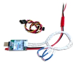 FrSky - RPM Sensor and Dual Temp- S. Port