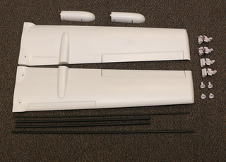 Ac Wing Kit