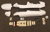 RMRC Anaconda - Replacement Fuselage Kit
