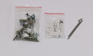 RMRC Anaconda - Replacement Hardware Kit