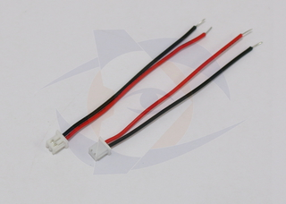 2-Pin Picoblade Power Lead - Male Pigtail