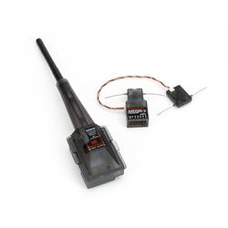 DSM2 Module w/ AR7010 JR / FrSky Compatible - SPMMSJR7