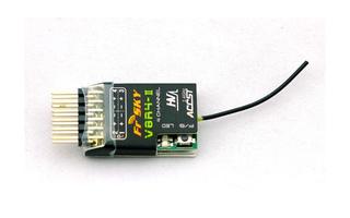 FrSky - V8R4-II 4CH Receiver