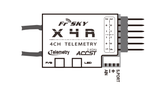 FrSKY X4R 4 Channel Receiver