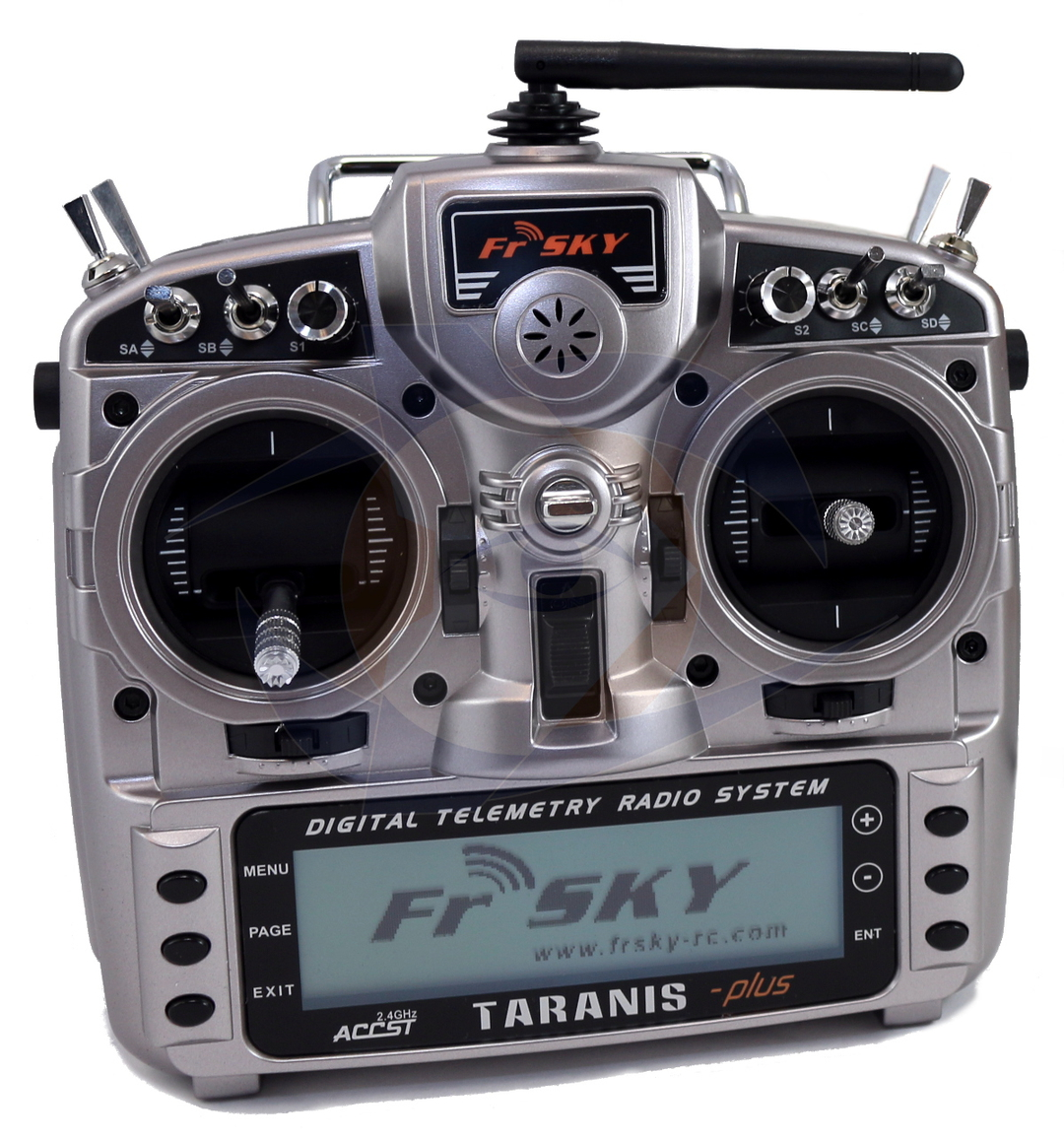 Frsky Taranis X9d Plus Boxed Mode 2 Pick Your Receiver Combo Www 4ch Remote Control Circuit Board Pcb Transmitter Receives Antenna Toys