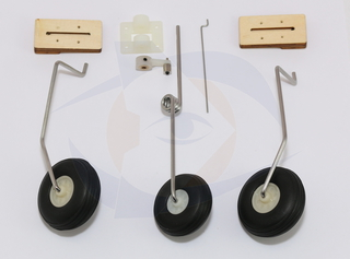 RMRC Lunar Eclipse - Landing Gear Kit