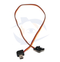 RMRC Mobius Camera Cable - ImmersionRC/FatShark Style - 28 Ga