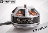 Tiger Motor MN2204 2300kv
