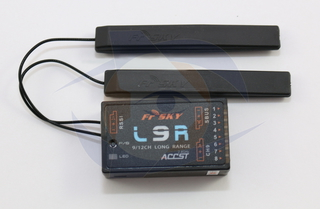 FrSky - L9R Long Range Receiver