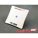 IRC - 5.8 GHz SpiroNET Patch Directional CP Antenna 13dBi (LHCP)