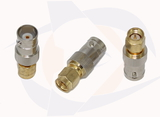 BNC Female to SMA Male Adapter