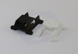 CC3D Atom OpenPilot Holder - White
