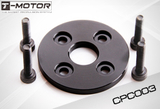 Carbon Prop Cover - for U8, U11 Motors