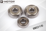 Motor Bearings - for MN4120 (3pcs)