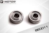 Motor Bearings - for U3 (2pcs)