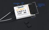 FrSky - V8R7-II HV 8Ch Receiver