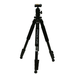 Dolica 62-Inch Proline Tripod and Ball Head