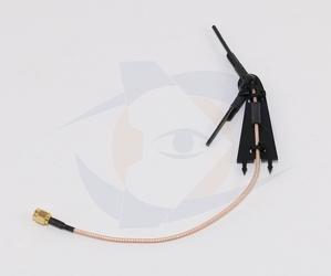 VAS - 1.3GHz Vee Antenna