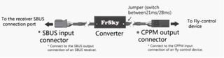Frsky Decoder Cppm 01