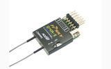 FrSky - D4R-II 4ch Telemetry Receiver