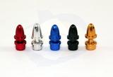 Gemfan Prop Adapter - 3.17mm Shaft, 5mm Prop - GOLD