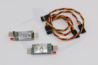 FrSky - FrSky UART (A and B)