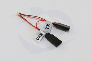 RMRC - DJI IOSD Mini Cable (with TX/Cam labels)