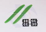 Direct Drive HQ Prop - Glass Fiber - 5x3 Green