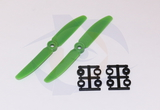 Direct Drive HQ Prop - Glass Fiber - 5x3R Green
