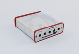 PowerBoxAV Audio Video and Power Distribution Box