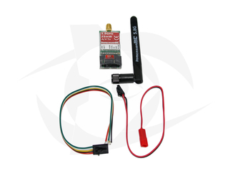 ImmersionRC - 25mW 5.8GHz A/V Transmitter