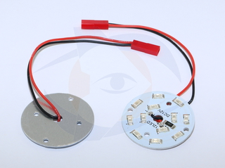 Nav Led Disc